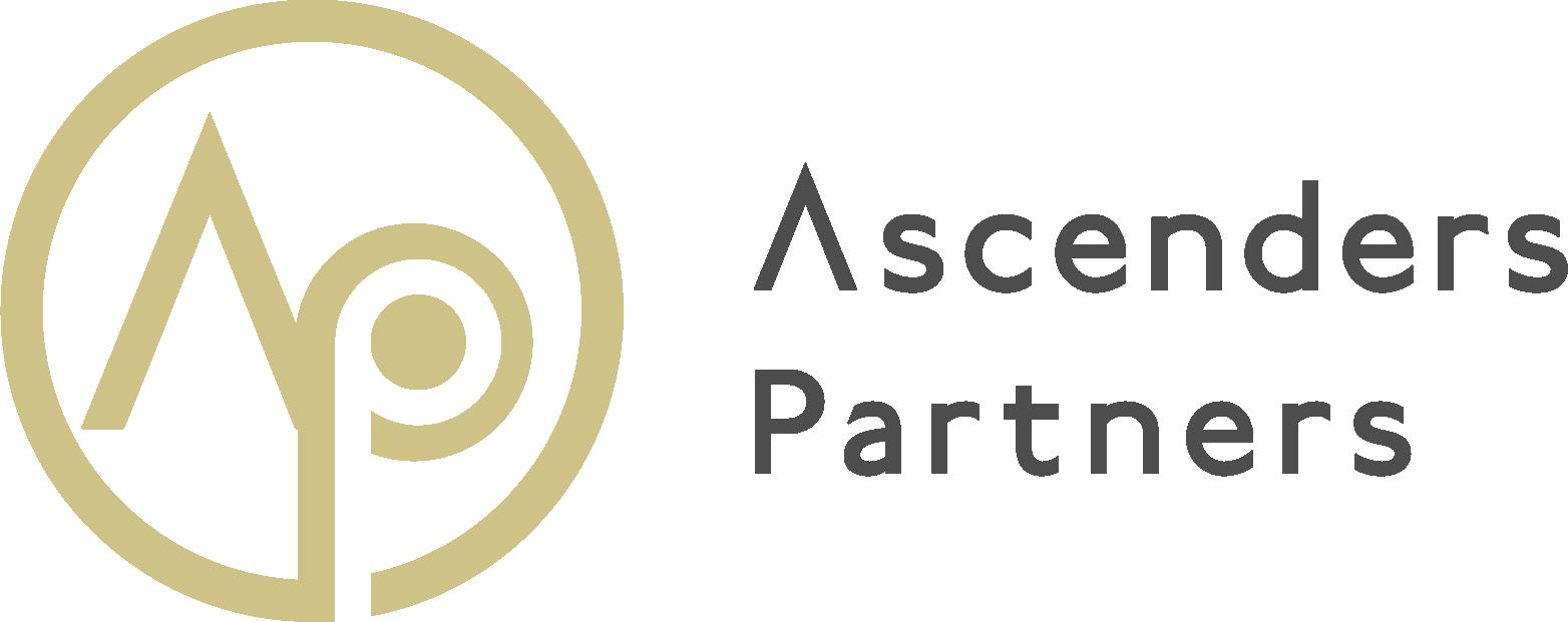 Ascenders Partnersロゴ